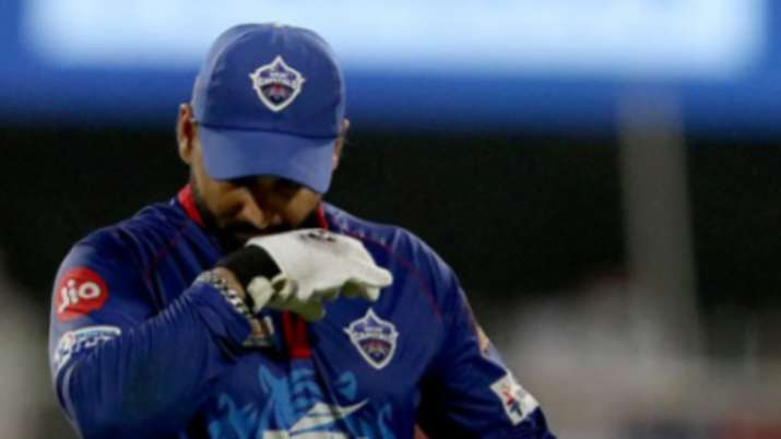 IPL 2021, KKR vs DC - 'Don't have words to express': Rishabh Pant after heartbreaking loss in Qualif