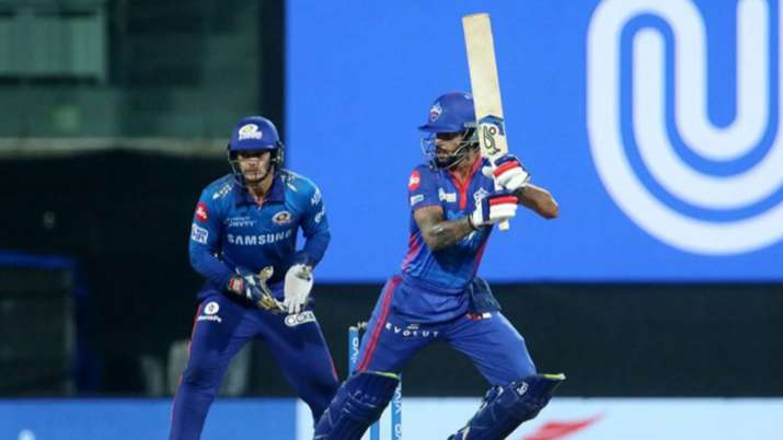 IPL 2021 MI vs DC Playoff Qualification Scenario: MI in mid-table battle, DC aim to secure top-2 spo