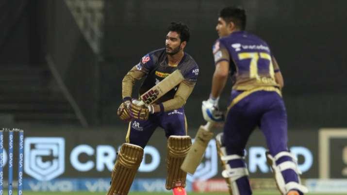 IPL 2021, KKR vs DC: Venkatesh Iyer continues to shine in debut season; slams half-century in Qualif