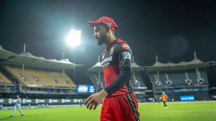 IPL 2021, RCB vs SRH - Will Virat Kohli rest for Bangalore's clash against Hyderabad?